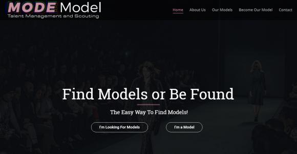 mode-model-site